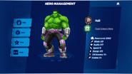Hulk Rank 5