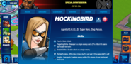 Mockingbird Profile