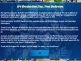 Graduation Day - Game Ending