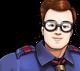 Bucky Barnes Rank 1 Icon