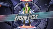 Character Recruited! Iron Fist 2.0