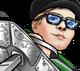 Fandral Rank 1 icon