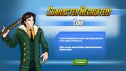 Character Recruited Loki