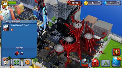 Anti-Venom!