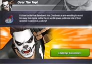 Challenge Crossbones