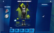Agent Venom Rank 5 2.0