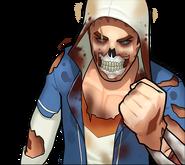 Zombie Taskmaster icon