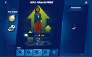 Ms. Marvel Rank 3 2.0