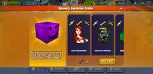 Spooky Surprise Crate