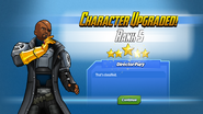 Nick Fury Rank 5