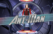 Character Recruited! Ant-Man 2.0