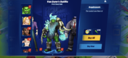 Frost Giant Hulk Van Dynes