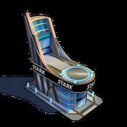 Stark Tower Stage 1