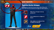 Superior Doctor Octopus Ad
