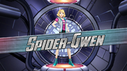 Character Recruited! Spider-Gwen 2.0