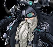 Mythical Odin icon