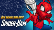 Recruit Available Spider-Ham