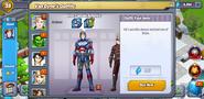 Iron Captain America Best of
