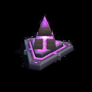 Mystic Building Level 4