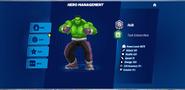 Hulk Rank 3