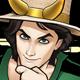 Beach Humbuggery Loki icon