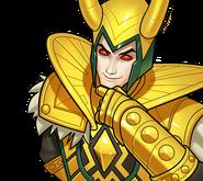 Immortal Loki Icon