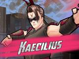 Kaecilius