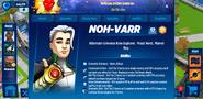 Noh-Varr's Profile