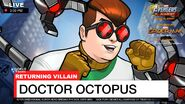 World News Doctor Octopus