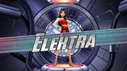 Character Recruited! Elektra 2.0