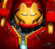 Hulkbuster icon