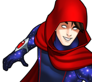 William Kaplan (Earth-TRN562) from Marvel Avengers Academy 005