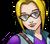 Cassandra Lang (Earth-TRN562) from Marvel Avengers Academy 001