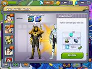 Godkiller Iron Man