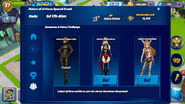 Awesome A-Force Challenge