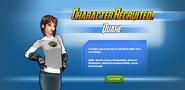 Character Recruited! Quake