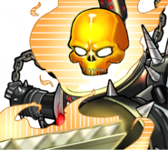 Ghost Rider 2099 Icon