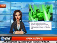 World News Hulk