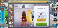 Labrador Iron Man