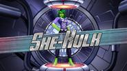 Character Recruited! She-Hulk 2.0