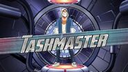 Character Recruited! Taskmaster 2.0