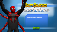 Outfit Unlocked! Superior Doctor Octopus