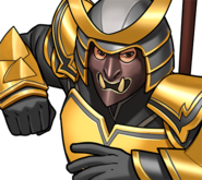 Hand Ninja Boss Icon