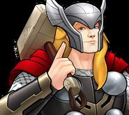Thor Rank 5 Icon