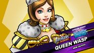 New Outfit Inhumans Event Queen Wasp