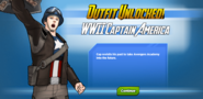 Outfit Unlocked WWII Captain America
