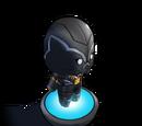 Black Panther Bobblehead