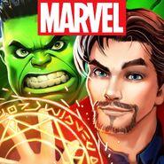 Marvel's Doctor Strange Even application icon