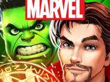 Marvel's Doctor Strange Event