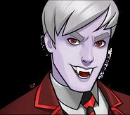 Vlad Dracula (Earth-TRN562) from Marvel Avengers Academy 002
